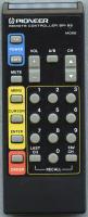 PIONEER br95 Remote Controls