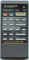 PIONEER cuvsx003 Remote Controls