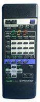 PIONEER cuxr043 Remote Controls