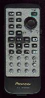 PIONEER cxb7969 Remote Controls