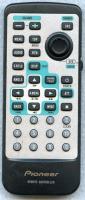PIONEER cxb9039 Remote Controls