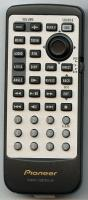 PIONEER cxc1224 Remote Controls