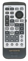 PIONEER cxc1494 carrozzeria Remote Controls