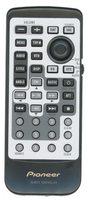 PIONEER cxc1495 Remote Controls