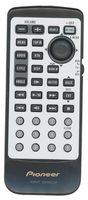 PIONEER cxc2958 Remote Controls