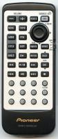 PIONEER cxc3074 Remote Controls