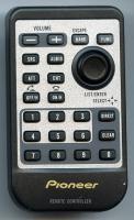 PIONEER cxc5715 Remote Controls