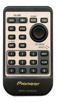 PIONEER cxc5717 Remote Controls
