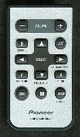 PIONEER cxc5719 Remote Controls