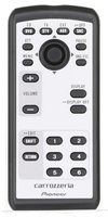 PIONEER cxc8170 Remote Controls