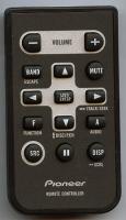 PIONEER cxc8885 Remote Controls