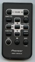 PIONEER cxe2758 Remote Controls