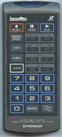 PIONEER cuv113a Remote Controls