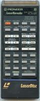 PIONEER cuv111 Remote Controls