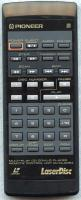 PIONEER cucld064 Remote Controls