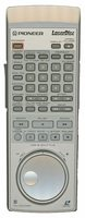 PIONEER cucld122 Remote Controls