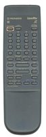 PIONEER CUCLD134 Remote Controls