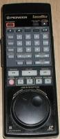 PIONEER cucld141 Remote Controls