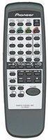 PIONEER cuxr050 Remote Controls