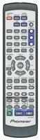 PIONEER xxd3124 Remote Controls