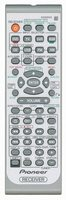 PIONEER xxd3133 Remote Controls