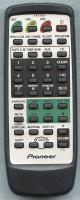 PIONEER xxd3023 Remote Controls