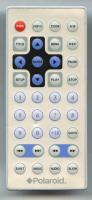 Polaroid RC42 Remote Controls