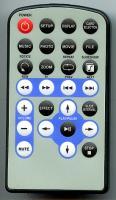Polaroid 30110006gv Remote Controls