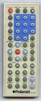Polaroid RC518F Remote Controls