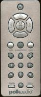 polkaudio pa001 Remote Controls
