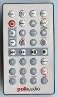 polkaudio PA01 Remote Controls
