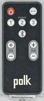 polkaudio re15031 Remote Controls