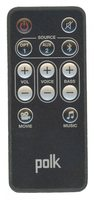 polkaudio re81121 Remote Controls