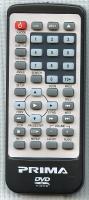 PRIMA 301pv5702p Remote Controls