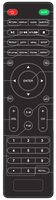 Proscan PLCDV3247AREM Remote Controls