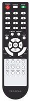 Proscan pled2243b Remote Controls