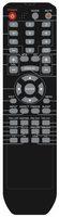 Proscan pled2435a Remote Controls
