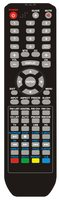 Proscan pledv2452a Remote Controls