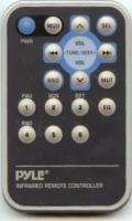 PYLE PYLE002 Remote Controls