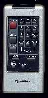 Quasar EUR50292A Remote Controls