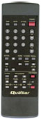 Quasar EUR50728 Remote Controls