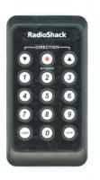 RadioShack 15255 Remote Controls