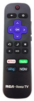 RCA 101018E0019 ROKU Remote Controls