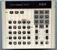 RCA 156532 Remote Controls