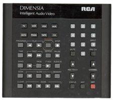 RCA crk35a Remote Controls