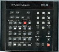 RCA crk42a Remote Controls