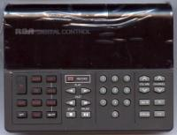 RCA CRK55B Remote Controls
