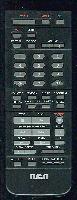 RCA vsqs0841 Remote Controls