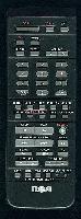 RCA vsqs1057 Remote Controls