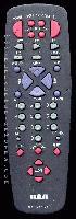 RCA CRK74B2 Remote Controls